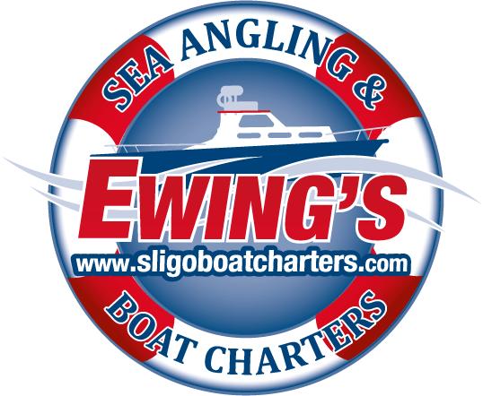 Ewing's Sea Angling & Boat Charters | Sligo Boat Charters | Deep Sea Fishing | Boat Trips | Marine Support