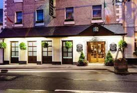 Cawleys Hotel Tubbercurry
